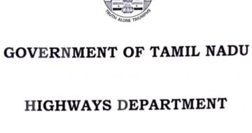 Highways Department Schedule of Rates 2021-2022.
